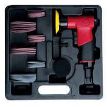 1986-1992 Mazda RX7 Chicago Pneumatic Mini Random Orbital Sander Kit