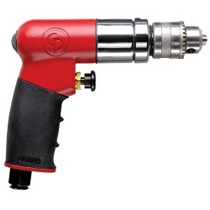 "1999-2000 Honda_Powersports CBR_600_F4 Chicago Pneumatic 1/4"" Chuck Reversible Air Drill"