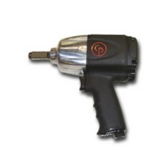 1964-1970 Plymouth Belvedere Chicago Pneumatic 1/2in Drive Impact Wrench W/ Extended Anvil