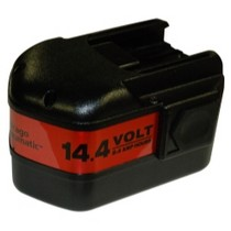 1978-1990 Plymouth Horizon Chicago Pneumatic 14.4 Volt Rechargeable Battery