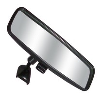 "2002-2006 Mini Cooper CIPA DayNight 8"" Rearview Mirror"