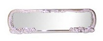1961-1964 Chevrolet Impala CIPA Dragon Custom Rearview Mirror