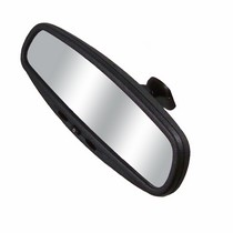 1997-2002 Mitsubishi Mirage CIPA Wedge Base Auto Dimming Rearview Mirror