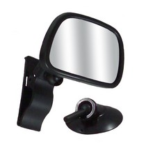 1970-1976 Dodge Dart CIPA Rearview Baby Mirror
