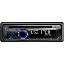 1989-1992 Ford Probe Clarion Cd/USB/MP3/WMA Receiver
