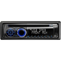 1964-1967 Chevrolet El_Camino Clarion Cd/USB/MP3/WMA Receiver