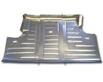 Chevrolet Biscayne Floor Pans At Andy S Auto Sport