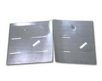 1984-2001 Cherokee,Wagoneer /& Comanche Front /& Rear Floor Pans Combo Kit