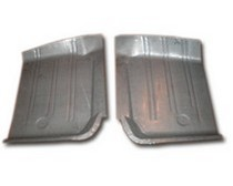 Ford F100 Floor Pans At Andy S Auto Sport