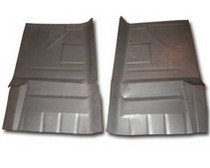 Chevrolet Nova Floor Pans At Andy S Auto Sport