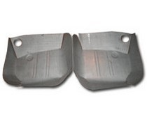 Ford Galaxie Floor Pans at Andy's Auto Sport
