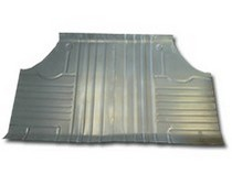 1965-1968 Pontiac Catalina Classic 2 Current Trunk Floor Pan