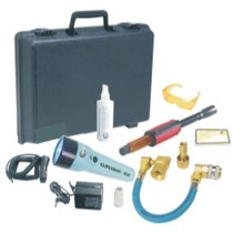 1976-1980 Plymouth Volare Clip Light Manufacturing UV Master Leak Detection Kit (450DC / 25 App)