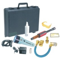1976-1980 Plymouth Volare Clip Light Manufacturing UV Master Leak Detection Kit (450DC /50 App)