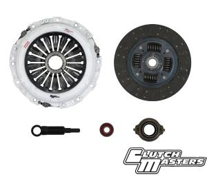 XTD STAGE 1 CLUTCH KIT+RACING FLYWHEEL FOR WRX BAJA FORESTER OUTBACK EJ255 2.5L