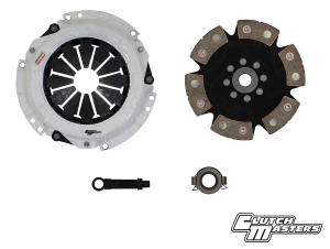 Toyota MRS Spyder Clutch Kits at Andy's Auto Sport