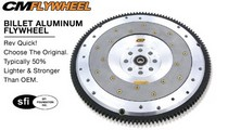 1999-2002 Mercury Cougar Clutch Masters Billet Aluminum Flywheel