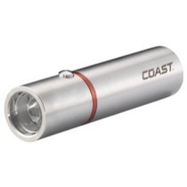 1974-1976 Mercury Cougar Coast A15 Stainless Steel Flashlight