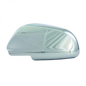 Chevrolet GM OEM Malibu Door Side Rear View-Mirror Cover Cap Trim Right 22860532