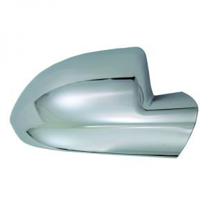 2014 /& UP CHEVROLET IMPALA CHROME REPLACEMENT MIRROR COVERS GM OEM 22965102