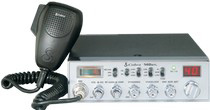 All Jeeps (Universal), Universal Cobra Mobile Cb Radio - 148 GTL AM/Single Sideband CB Radio