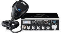 2002-2006 Mini Cooper Cobra Mobile Cb Radio - 29 LTD BT with Bluetooth® Wireless Technology