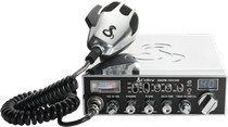 1971-1976 Chevrolet Impala Cobra Mobile Cb Radio - 29 LTD CHR- Chrome Special Edition