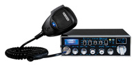 2002-2006 Mini Cooper Cobra Mobile Cb Radio - 29 WX NW BT with NOAA Weather All Hazards Alert NightWatch Illumination and Bluetooth Wireless Technology