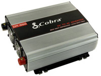 1997-2001 Cadillac Catera Cobra Power Inverter - CPI 1550 - 1,500 Watt