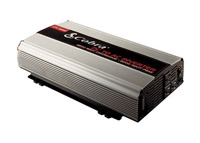 1985-1991 Buick Skylark Cobra Power Inverter - CPI 2550 - 2,500 Watt