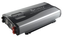 1997-2001 Cadillac Catera Cobra Power Inverter - CPI 2575 - 2,500 Watt