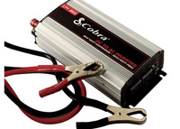1987-1990 Mercury Tracer Cobra Power Inverter - CPI 850 - 800 Watt