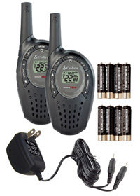 1995-1999 Dodge Neon Cobra Two-Ways Radio - microTALK® CXT90 18-Mile Radio