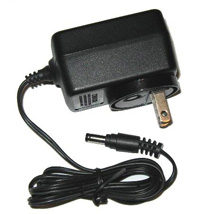 1969-1972 Chevrolet Townsman Cobra Gps System Accessory - AC Adapter