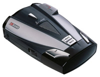 All Jeeps (Universal), Universal Cobra Radar Detector - XRS 9430 - 12 Band High Performance Radar/Laser Detector with Voice Alert
