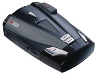 1988-1996 Ford F250 Cobra Radar Detector - XRS 9530 - 12 Band High Performance Radar/Laser Detector with DigiView Data Display
