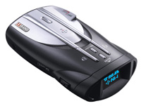 2002-2008 GMC Envoy Cobra Radar Detector - XRS 979 - 15 Band Ultra Performance Digital Radar/Laser Detector with Cool Blue ExtremeBright DataGrafix Display