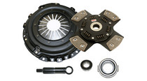 1995-1998 Mazda Protege Competition Clutch Performance Clutch Kit - Scc - Stage 5 - 4 Pad Ceramic