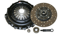 1999-2004 Ford Mustang Competition Clutch Performance Clutch Kit - Domestic - Brass Plus Facing (Sb)