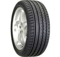 1967-1970 Pontiac Executive Continental ContiSportContact 2 Run Flat 225/45R17 91W RF BMW