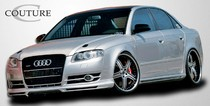 2005-2008 Audi A4 Couture A-Tech Body Kit