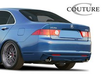 Couture Body Kits For Acura Tsx At Andys Auto Sport - Acura tsx body kit