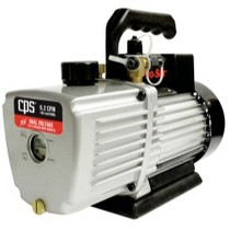 1967-1970 Pontiac Executive CPS Products 6 CFM 2 Stage Vacuum Pump