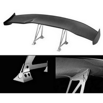 All Vehicles (Universal) Cusco 3D Carbon Adjustable GT Wing - 1400mm