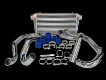 95-00 Subaru Impreza GC8 WRX STI CX Racing Front Mount Intercooler Kit (31