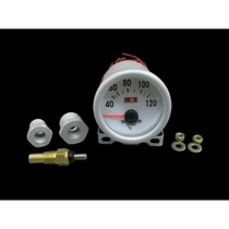 1998-2004 Chrysler Concorde CX Racing Water Temperature Gauge (52mm Length / Sensor Fitting)