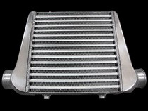 All Vehicles (Universal) CX Racing Front Mount Intercooler - 18