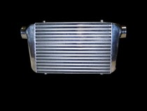 All Vehicles (Universal) CX Racing Front Mount Intercooler - 25