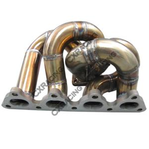 Turbo Manifolds for Honda Civic at Andy's Auto Sport