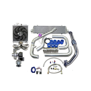 Turbo Kits for Honda Civic at Andy's Auto Sport